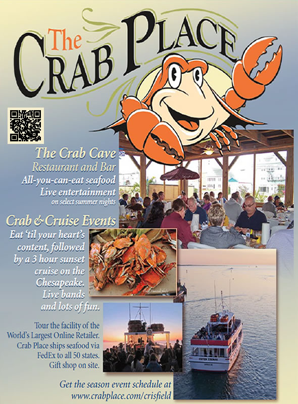 Crab Place