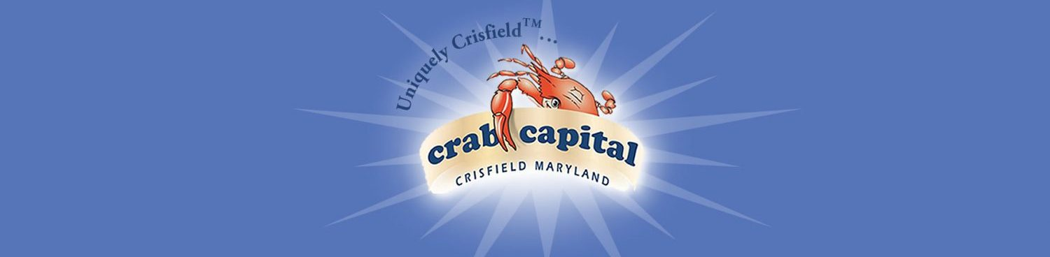Crab Capital of the World