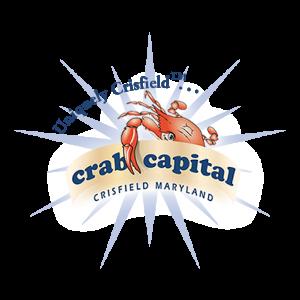 Uniquely Crisfield - Crab Capital